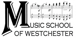 Westchester School of Music Retina Logo