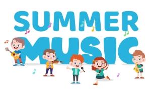 Music School of Westcheser virutla summer music program